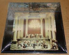 Richard Hickox BACH Masses BWV233/234 - Argo ZRG 873 SEALED