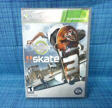 Skate 3 - (1) Microsoft XBox 360 Game - NEW/SEALED...........................B75