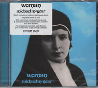 Michael McGear - Woman (2017 Remaster)  CD  NEW/SEALED  SPEEDYPOST