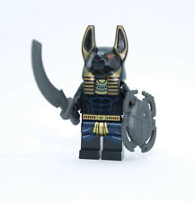 Lego Anubis Guard 7327 Pharaoh's Quest Minifigure