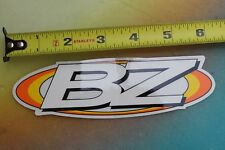 BZ Surfboards Bodyboards Pro Boogie Boards Morey Neon Vintage Surfing STICKER