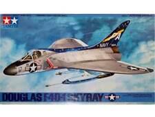 Tamiya 61055 Douglas F4D-1 Skyray 1/48