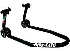 Bequille Avant Noire Bike Lift Demontable adaptable sur BRUTALE 750 de 2002