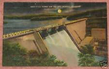 T.V.A. Norris Dam & Lake, Tennessee