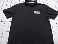 Medium Home Depot Home Services Polo Shirt