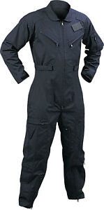 Military Flight Suit Work Coveralls Air Force Overalls Utility Jumpsuit