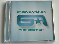 Groove Armada - The Best Of (CD Album) Used Good