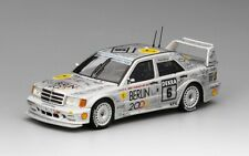 "Mercedes Benz 190E EVO2 #6 K.Rosberg ""DTM"" 1992 (TSM 1:43 / 124351)"