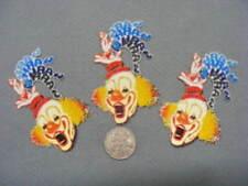 Clown Motifs - Packet 3