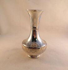"""Beautiful Pekingese Sterling 925 Vase-6"""""""