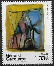 FRANCE - GERARD GAROUSTE N° 4244 NEUF **