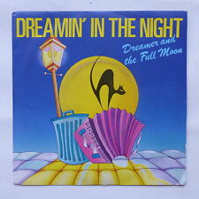 dreamer and the full moon dREAMIN IN THE NIGHT 883997 7