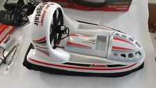 ## Superbe race hovercraft Ikarus Dragstair RC ##