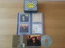 REM - Out Of Time Collection (RARE 5 CD Single  BOX SET 1991)