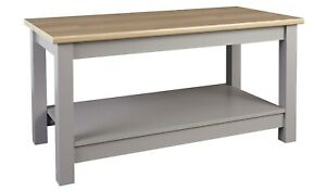Home Winchester Coffee Table - Grey