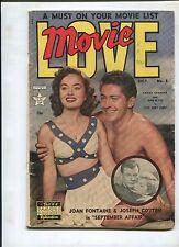 Movie Love #5 (3.5)
