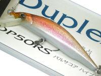 Ray Tune DUPLEX DP50RS Sinking