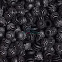 "240PCS 1.2"" Bio Balls Wet/Dry Aquarium Fish Tank Pond Filter Media"