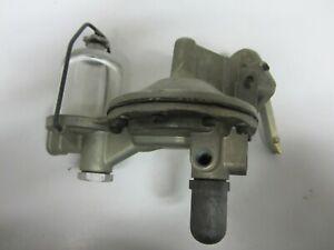 49-52 Dodge Truck Fuel Pump Remanufactured 9289