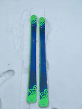 2017 / 2018 Rossignol Experience 100 HD Ti Men's Skis - 174 cm Used 2 days