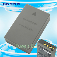 Genuine Original OLYMPUS BLS-5 Battery for BLS-1 BCS-5 E-PL2 PL3 PL5 EP3 EM10
