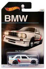 2016 Hot Wheels BMW Series #2 '92 BMW M3