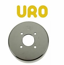 URO Engine Water Pump Pulley for Mercedes-Benz S500 2000-2002 2006