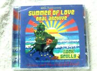 72649 Summer Of Love Oral Archive Rock Scully [NEW / SEALED] CD (2007)