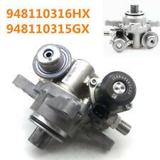 For Cayenne S 4.8L 2008-2010 948110316HX 948110315GX High Pressure Fuel Pump -US
