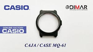 Box/Case Centre Casio MQ-61 NOS