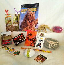 Dig Discover Dino-Mite Dinosaur Fossils Educational Gift 18 items assorted pack