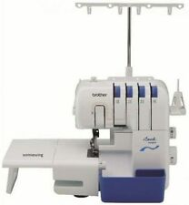 Brother 3034DWT Overlocker with Table