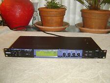 Yamaha REV500, Digital Reverberator, Reverb, FX, Vintage Rack