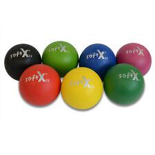 softX Therapieball Ø 20 cm Schaumstoff-Ball Softball Spielball groß NEU in OVP