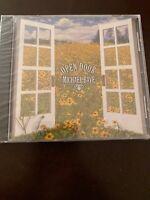 Michael Bave Open Door CD New Sealed Gospel Inspirational Jesus Worship