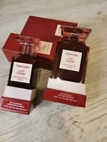 Tom Ford Lost Cherry 1.7/50 + 3.4 Oz/100 Ml Spray New In Box Fragrance Sale lot