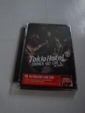 Tokio Hotel - Zimmer 483 Live in Europe