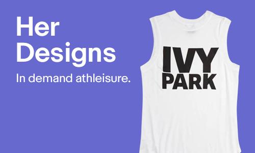 Ivy Park Clothing