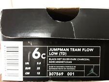 Jordan Jumpman Team Flow Low  Size  6c Nike shoe
