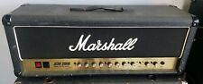 Marshall JCM-2000 DSL-100 100 watt Guitar Amp