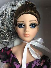 "Wilde Imagination Ellowyne Wilde Amber ""Disquietude"" 16"" Doll 2012 NRFB LE 1000"