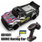 1:16 4WD Racing Car 30KM/H High Speed Car 2.4Ghz Remote Control Drift Car Truck
