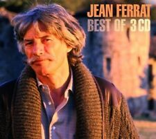 Jean Ferrat - Jean Ferrat: Best of 3 CD [New CD] Canada - Import