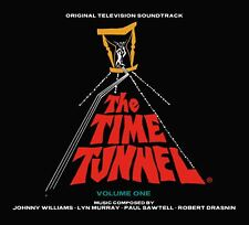 The Time Tunnel - 3 x CD Boxset - Limited 1000 - OOP - John Williams