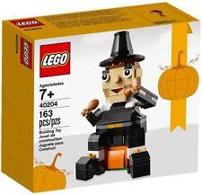 LEGO® Seasonal 40204 Thanksgiving NEU OVP_ Pilgrim's Feast NEW MISB NRFB