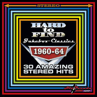 New CD Hard To Find Jukebox Classics 1960-64 30 Amazing Stereo Hits 18 St Debuts