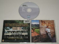 JIMMY BUFFETT/FAR SIDE OF THE WORLD(MAILBOAT MBD 2005) CD ALBUM