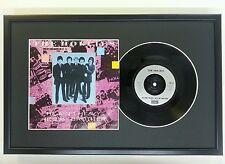 """VINILE Record Display Cornice per 7"""" singolo"""