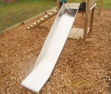 Children's slide Stainless Steel
