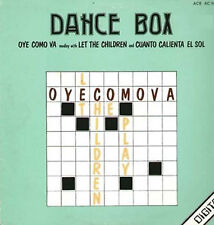 DANCE BOX - Oye como VA - ASS